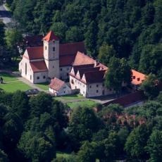 Czerwony Klasztor na Slowacji